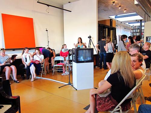 Zeitgeist Gallery 2012-09-06