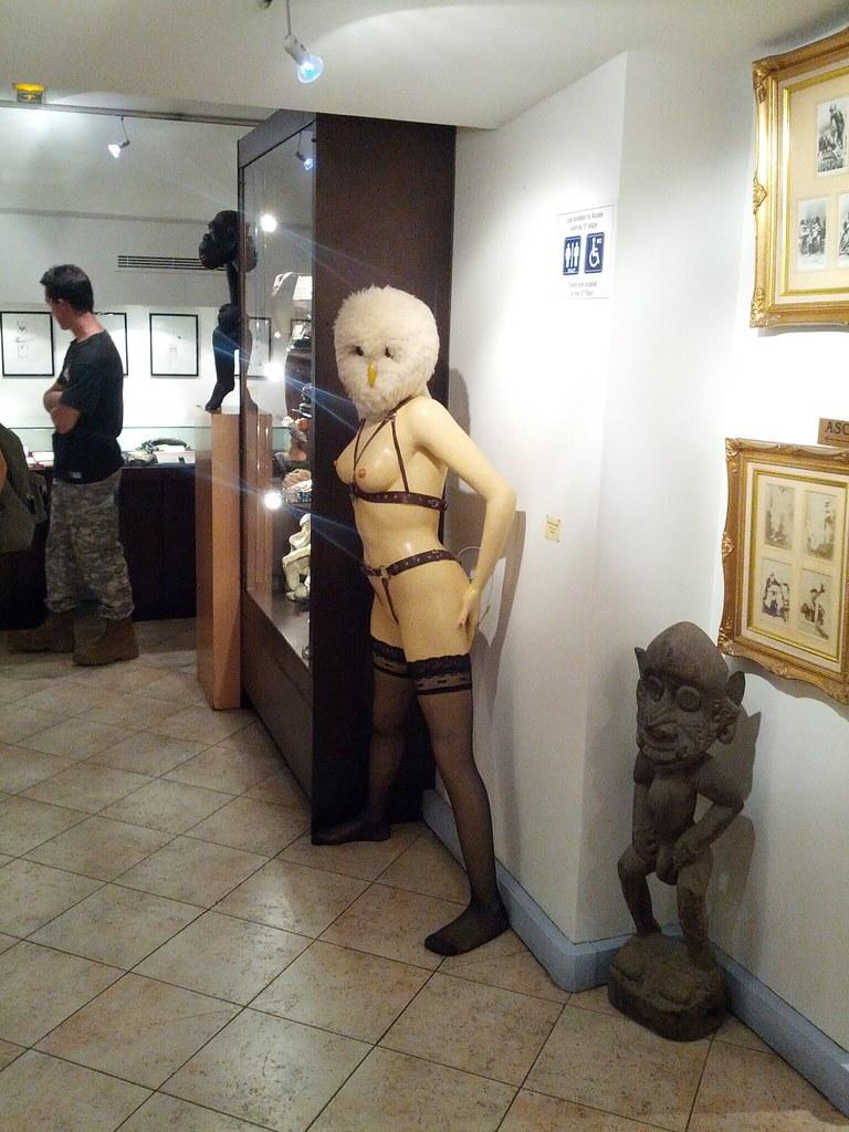 Museum Erotica 54