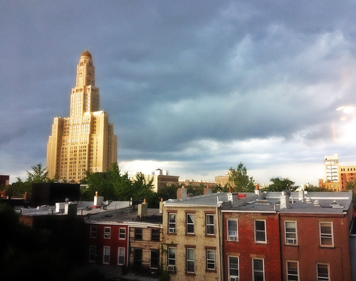Tornado Coming?