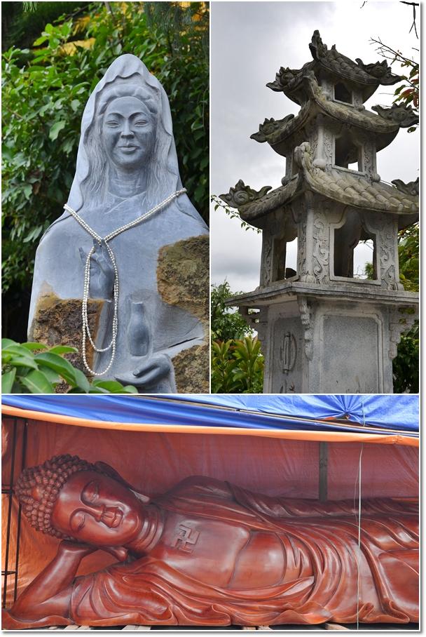 Van Hanh Monastery Dalat 2