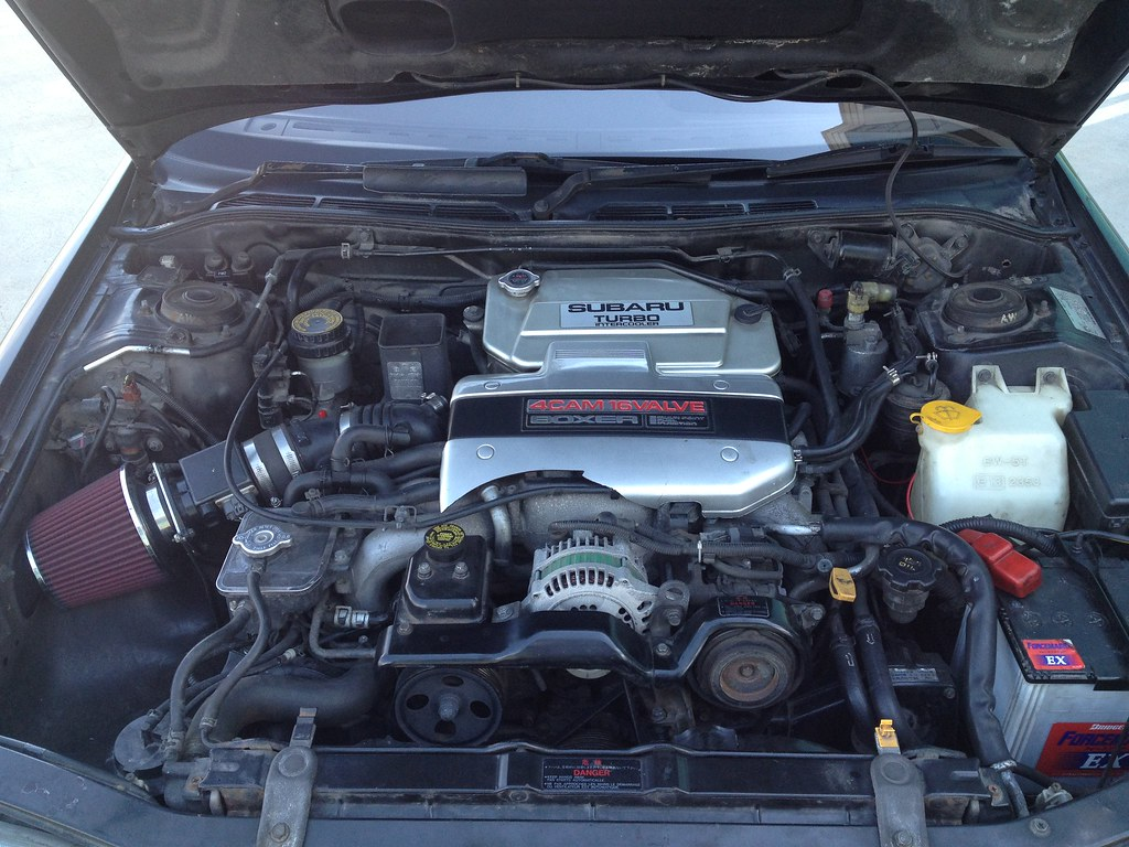 fs: (for ) 1990 subaru legacy turbo jdm all offers considered