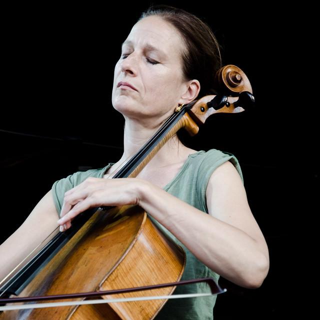 Anja Lechner - emotion