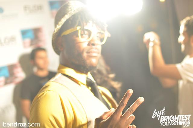 Sep 9, 2012 -Fashion Night Out BYT-59 - Ben Droz
