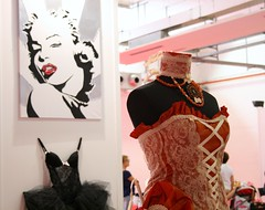 Moda made in Puglia Fiera del Levante
