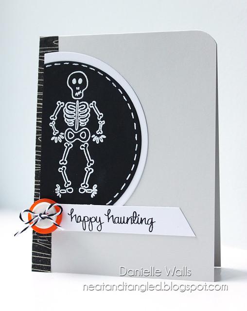 Haunting Skeletons