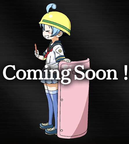 120913(2) - 雙十節的應景(誤)新動畫《めだかボックス アブノーマル (最強學生會長 Abnormal)》推出第二支宣傳短片!