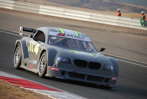 MitJet Series Circuito de Navarra