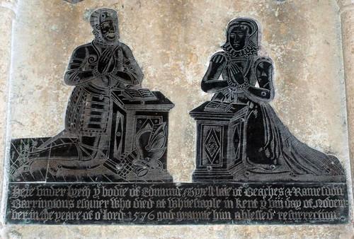 Edmund Tyrell 1576 (3)