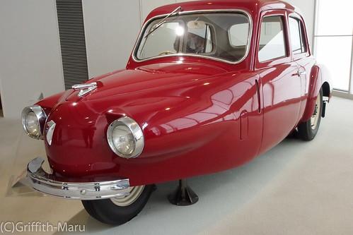 Daihatsu Humobility World