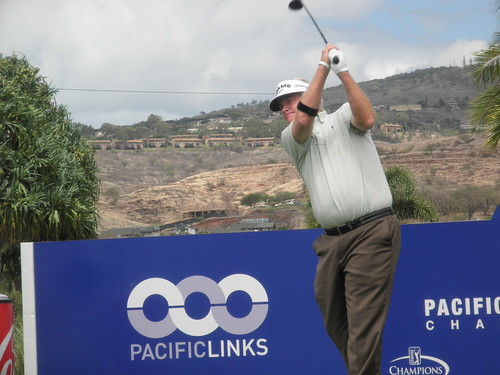 Pacific Links Golf Tournament Day 1 072