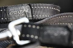Authentic rogz gear