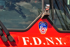 FDNY Special Operations Command D-160