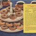 1948, Doughnut Recipe from Crisco