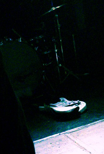Memorial live, Sep 2012. 101