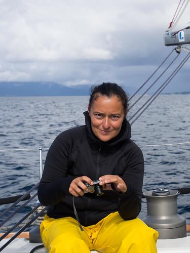 urlaub norwegen bergen hordaland segeln nordmeertörn 2012nordmeertörn