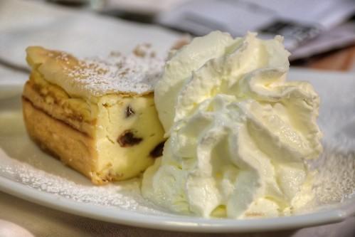 Viennese Dessert II