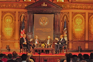 Panel on National Security in the 21st Century