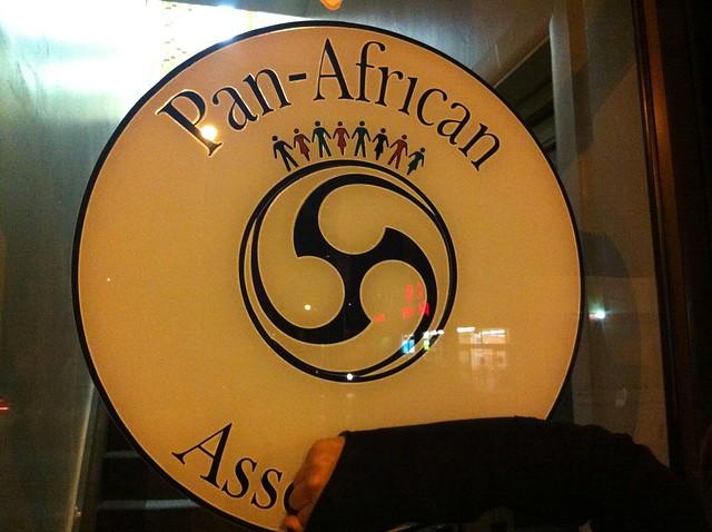Pan-African Ass