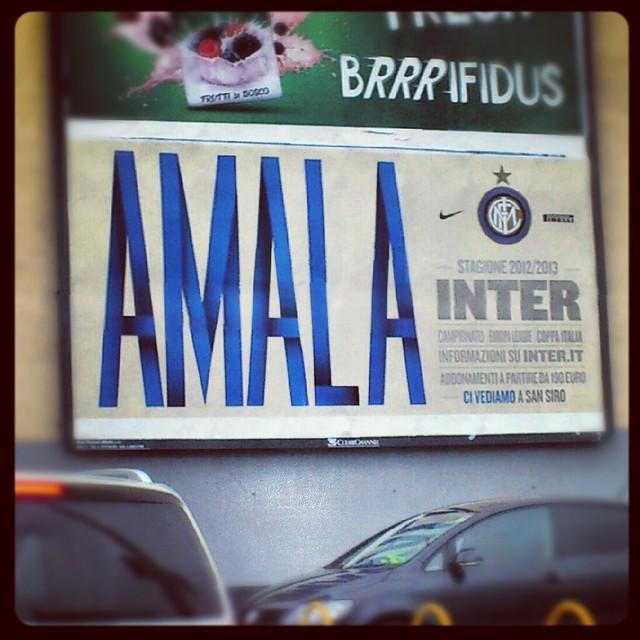 Header of Amala
