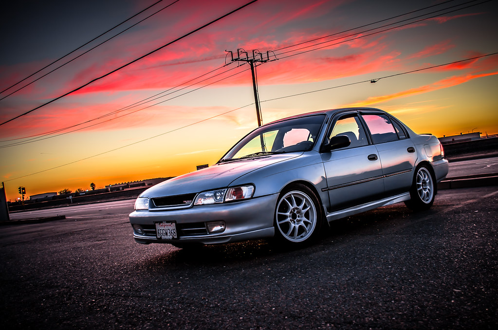 KennyDang91's Corolla 95 (Warning: Tons of pics on page 1) - Page 4 8008053767_92a8b7e246_b