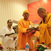World Meet for Peace and Harmony 11th to 12th September 2012 in connection with 150th  birth anniversary of Swami Vivekananda