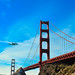 Endeavour Golden Gate by hep