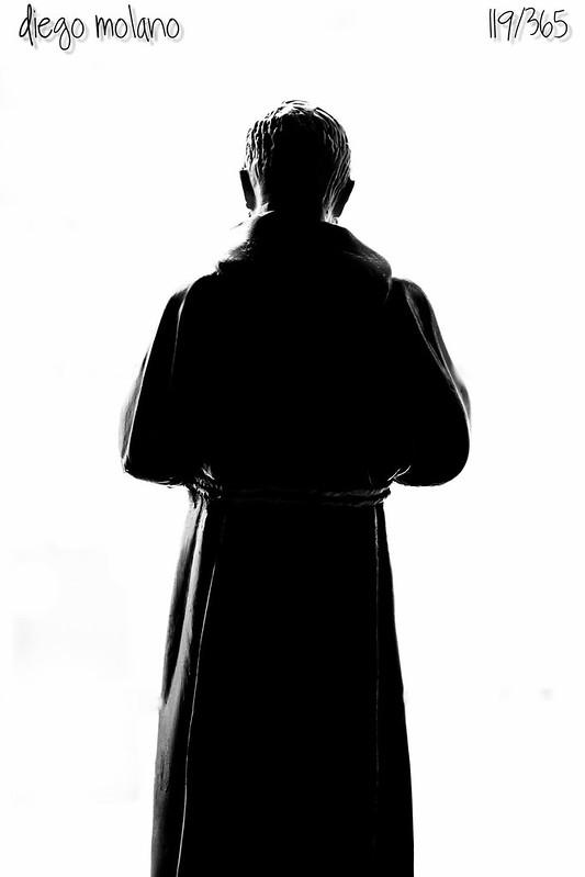 119/365 - San Pio - 23.09.12