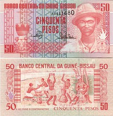 Guinea-Bissau-money