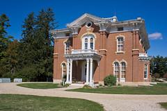 Iowa - Montauk House