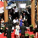 Small photo of ABC's Red Carpet Host Lara Spencer