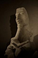 Colossus of Akhenaten