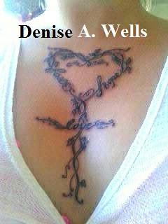 Faith Hope Charity Tattoo Designs Faith hope love heart cross