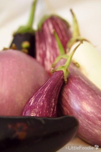 Eggplant Aubergine 茄子 μελιτζάνα
