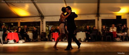 Tango Addiction Festival - Saturday