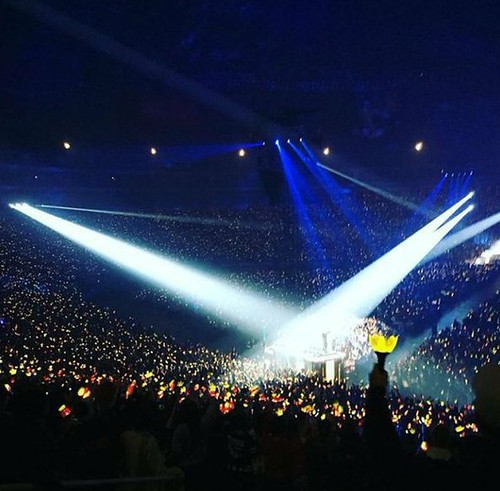 BIGBANG Fukuoka 2015-11-28 Day 1 by bbjungg