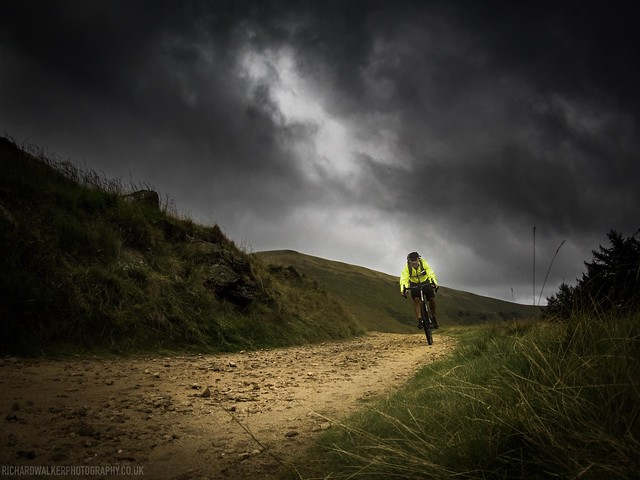 Run From The Storm