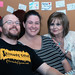 Derek Easterling, Melanie Easterling & Marilyn Russel