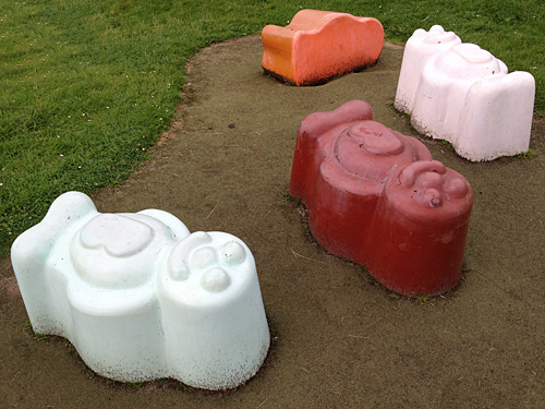 Giant Jelly Babies