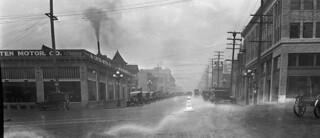 12th & Madison, 1920