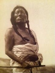 מרפא אינדיאני, 1907