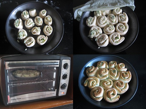 Garlic Pull-apart Rolls-step6
