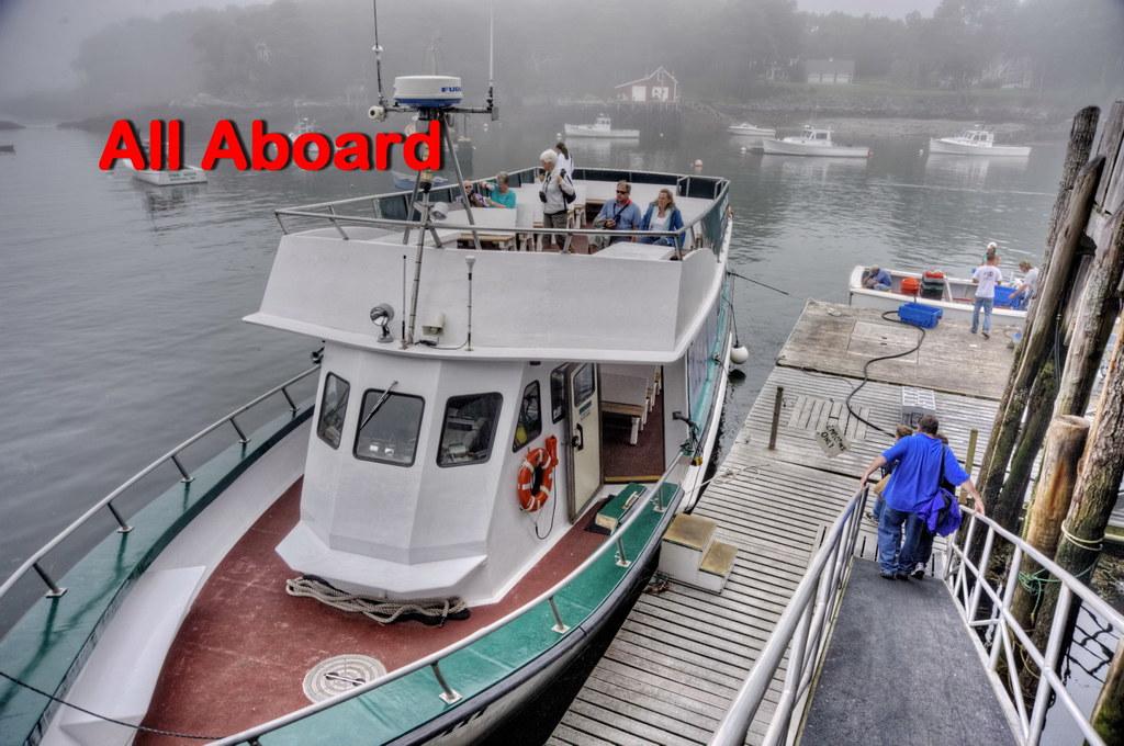 Pemaquid Neck Lincoln County Maine Tripcarta