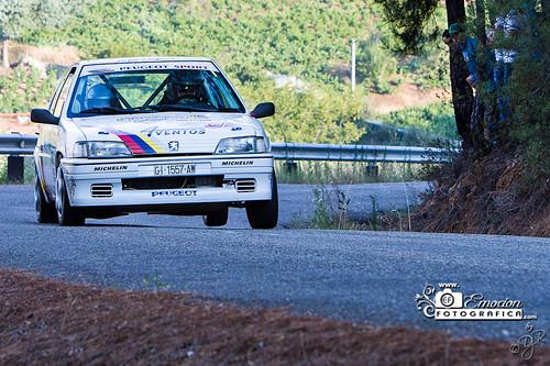 Rallye Bierzo 2012