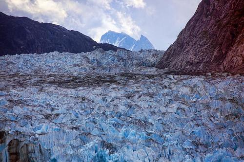 Alaska Glacier. courtesy and copyright flickr creative commons: flickr.com/photos/cmichel67/