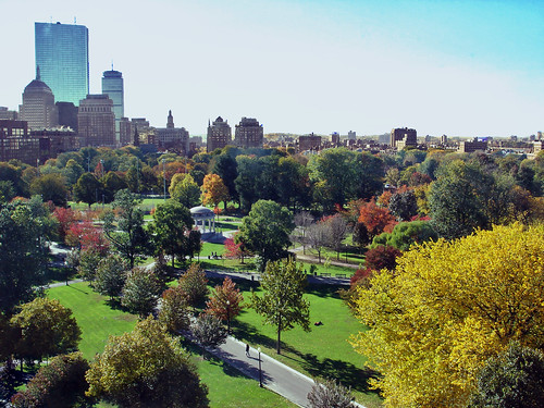 Discover Independence In Boston