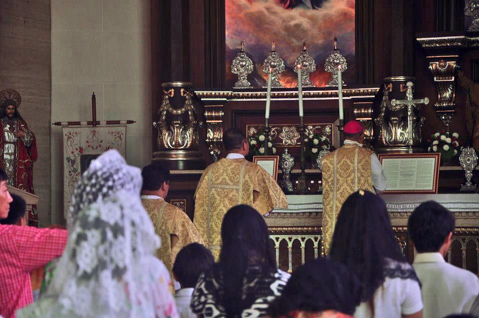 CATHOLICVS-Santa-Misa-Quezon-Holy-Mass-2