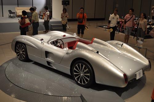 Snake Motors 196RS(Corvette C6)