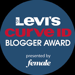 levi's blogger badge female