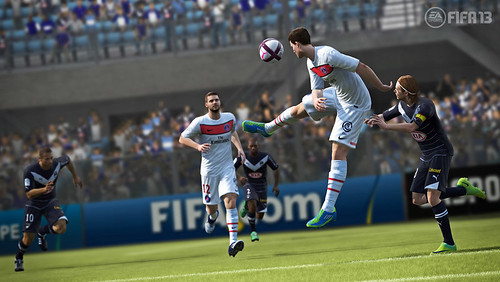 FIFA 13: Weekend Update To Fix Crashing & Connectivity Issues