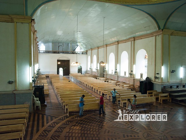 Valencia, Bohol   Sto. Niño Church